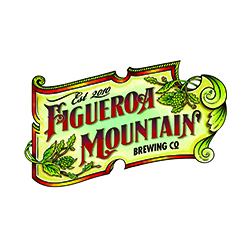 Figueroa Mountain Logo
