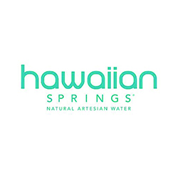 Hawaiian Springs Water_Logo