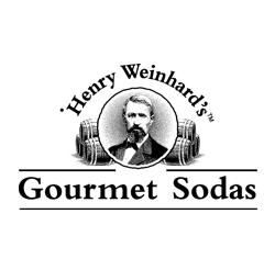 Henry Weinhard's Gourmet Sodas