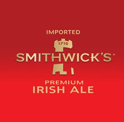 Smithwick's Premium Irish Ale