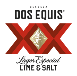 Dos Equis Lager Especial Lime & Salt