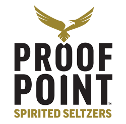 Proof Point Spirited Seltzers